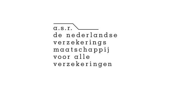 Logo ASR nieuw